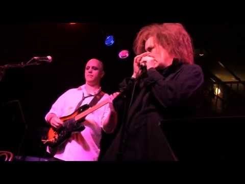Cover Your Tracks (The Cure Tribute) 'Fire in Cairo' - At the Wild ...