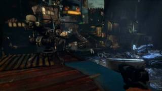 Brink - PC | PS3 | Xbox 360 - Container City official video game preview trailer HD