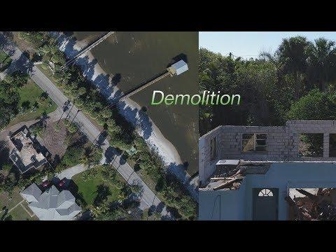 DIY House Renovation Episode 2    Demolition