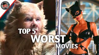 TOP 5 Hollywood Worst Movies in Tamil worst hollywood movies of all time  #MRTHAKALI
