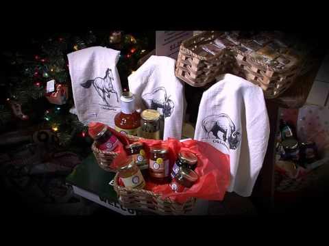 TIC Christmas Gifts