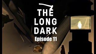 The Long Dark E11 | † Ciao externe Festplatte..... Ciao.... †