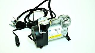 Автомобильный компрессор Vitol Ураган КА-У12051 обзор