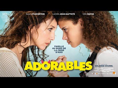 Adorables - Bande-annonce officielle - Orange Studio