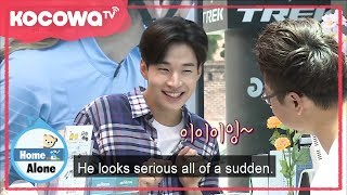 [Home Alone] Ep 222_Henry Lau getting a new bike