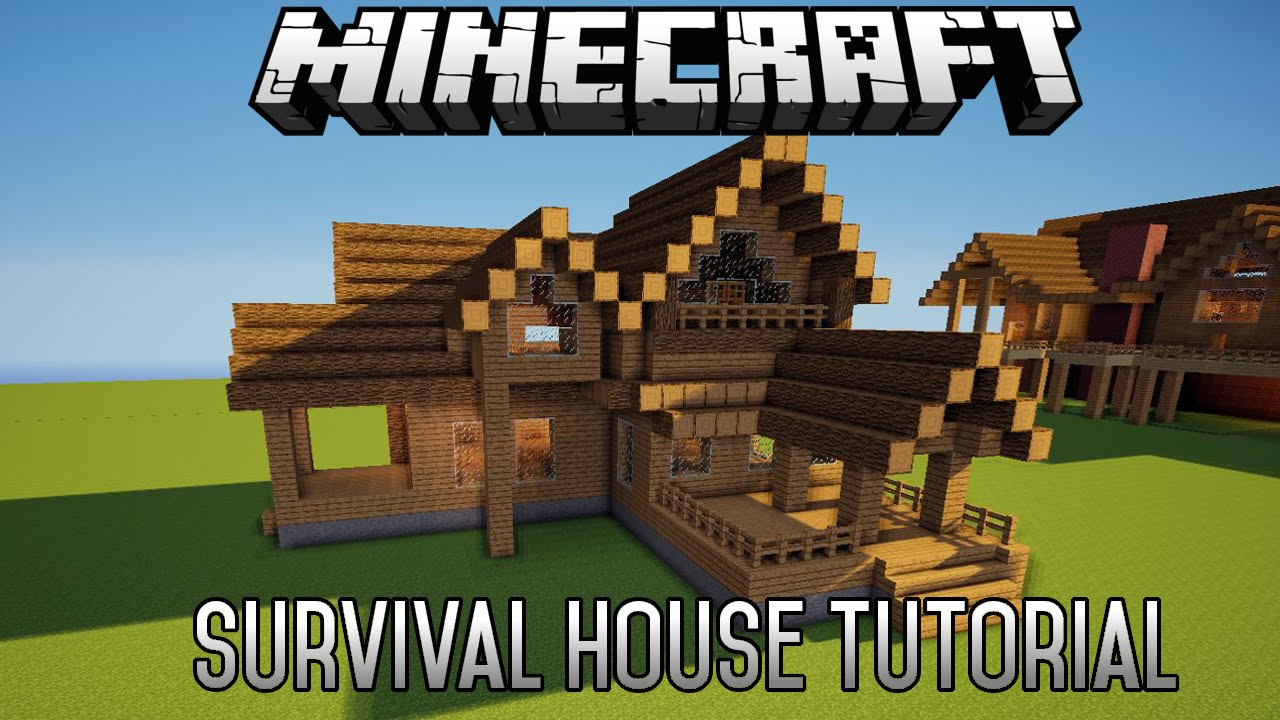 exellent biggest minecraft house in the world with decor - Biggest Minecraft House In The World 2015