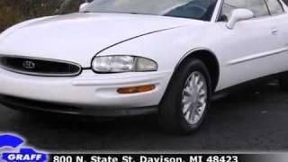 Used 1996 Buick Riviera - StockID: 6-78580B - Hank Graff Davison, Flint Chevy Dealer