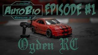 Insane RC Garage! / AutoBio Ep. #1