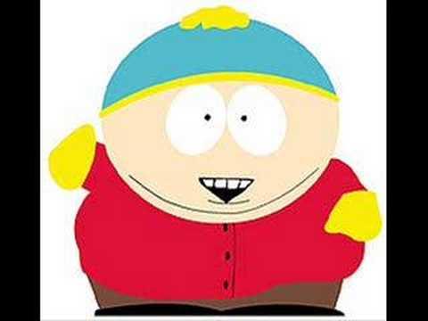 Eric Cartman Singing Quotcome Sail Away Youtube