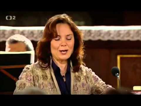Martina Jankova - Sei Lob und Preis mit Ehren & Alleluia