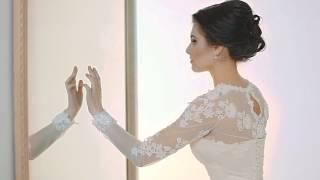 Свадебные платья Pentelei (промо видео 2014-1)