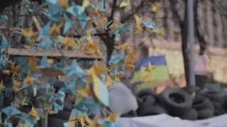 Небесна Сотня , фільм Крістіана Зайделя