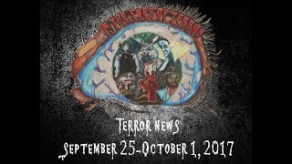 Video Terror News for October 2-8, 2017 download MP3, 3GP, MP4, WEBM, AVI, FLV Desember 2017