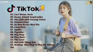 รวมเพลงเพราะๆ ฟังชิวๆ เพลงฮิตในtiktok รวมเพลง2020 ฟังสบายไม่มี