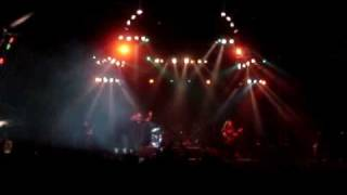 Sepultura - Escape to the Void Live Ermal 2009