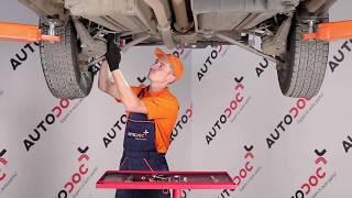 Reparar TOYOTA RAV4 faça-você-mesmo - guia vídeo automóvel