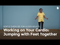 Aerobic Exercise: Skip Jumps | Exercise for Older Adults