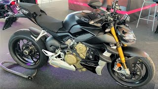 2021's Best Super & Hyper Naked Motorcycles - Streetfighters Elite!!
