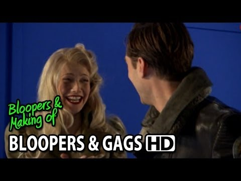Sky Captain and the World of Tomorrow 2004 Bloopers, Gag Reel & Outtakes