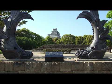 Himeji castle , Japan - Tour / Travel / Guide / Essence , V2