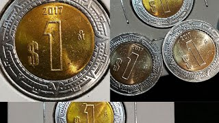 1Peso que vale 60mil!!! thumbnail