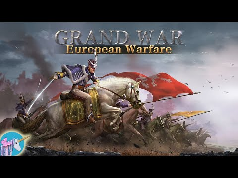 Grand War European Conqueror gameplay