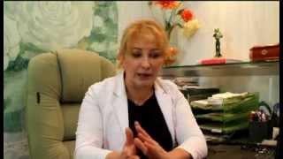 Римма Мойсенко рассказывает о медицинском центре