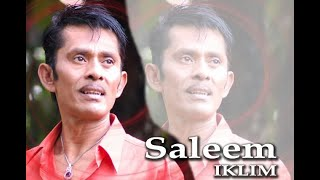 Saleem Iklim - Antara Sutera Dan Bulan (Video Clip) Audio Original