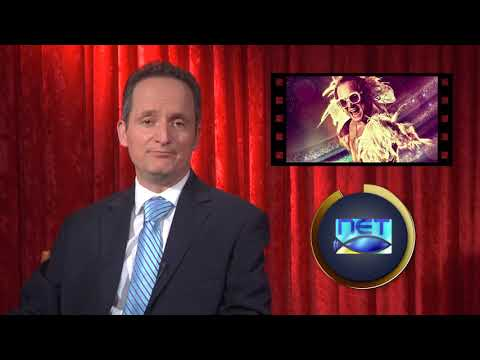 REEL FAITH 60+ Second Review of ROCKETMAN