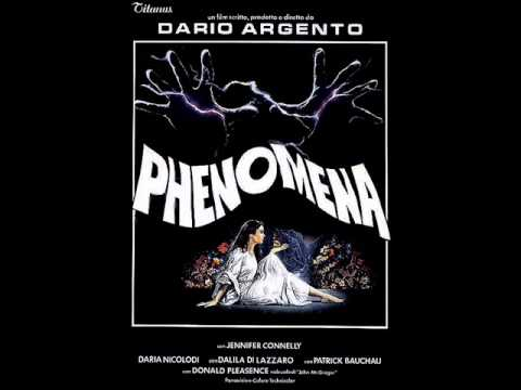 Valley bolero (Phenomena) - Bill Wyman & Terry Taylor - 1984