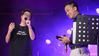 [ Mee 20181027 ] Chỉ còn lại tình yêu - Bùi Anh Tuấn ft Nguyễn Long