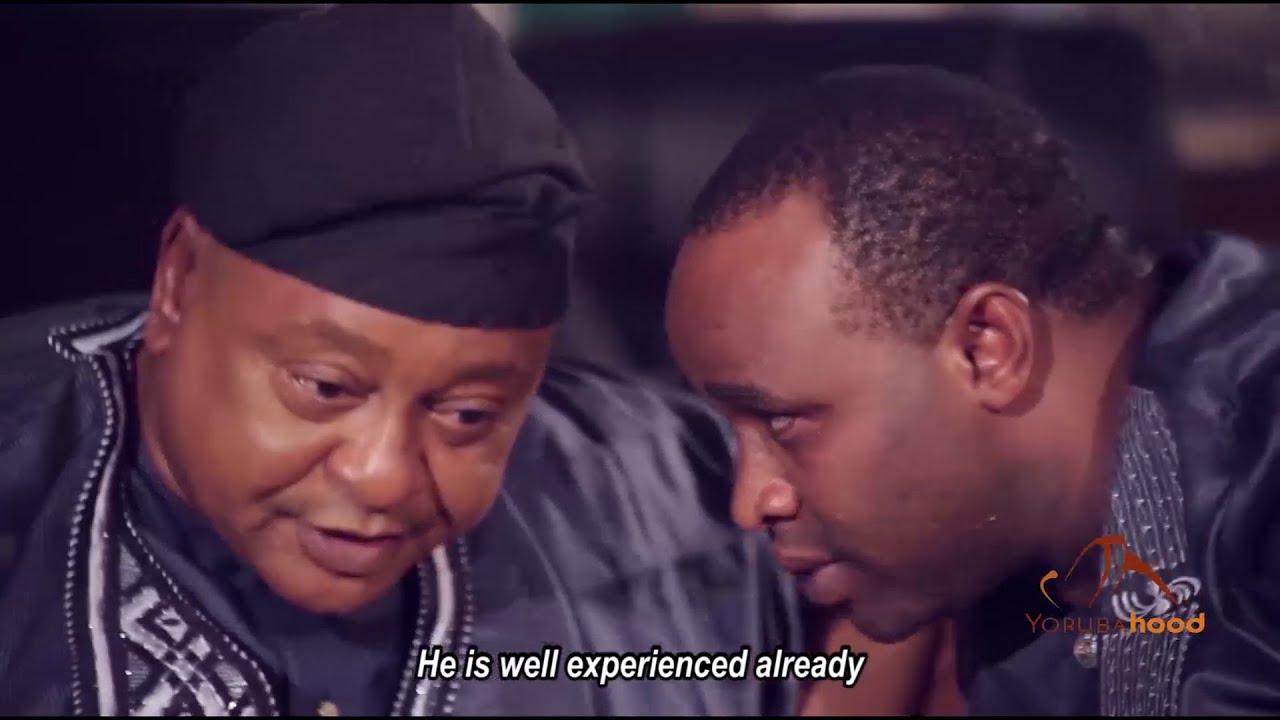 Download Ayemojuba - Latest Yoruba Movie 2020 Drama Starring Femi Adebayo   Jide Kosoko   Segun Ogungbe
