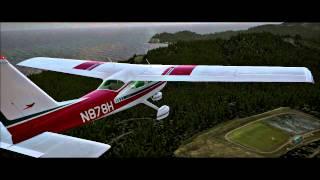 FSX ᴴᴰ | Alabeo Cessna 177 Cardinal II Review