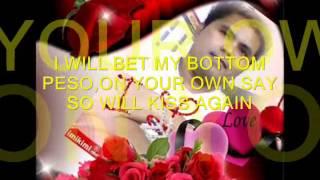 Carmelita - Victor Wood (lino Elen)  W/ Lyrics