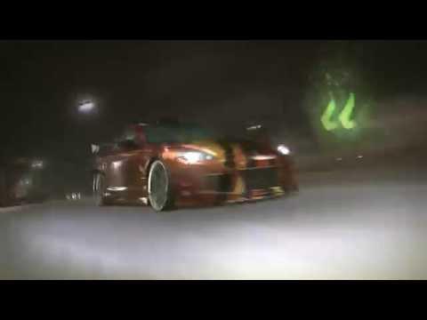 Жажда скорости (2007 - kinogo-