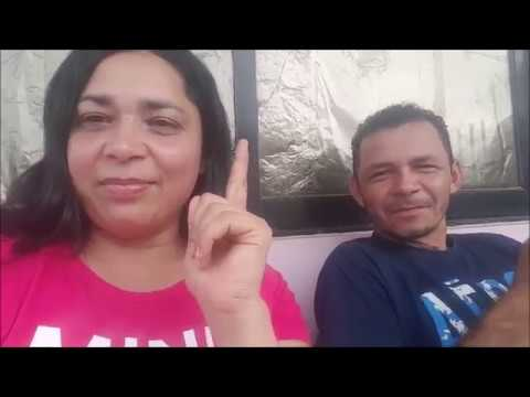 Garimpeiro de Suriname desaparece sem deixar notícias.