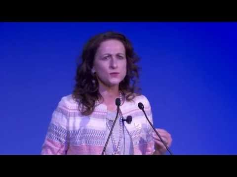 Lesley O'Brien - Freightlink Europe: Why Diversity in Transport Matters