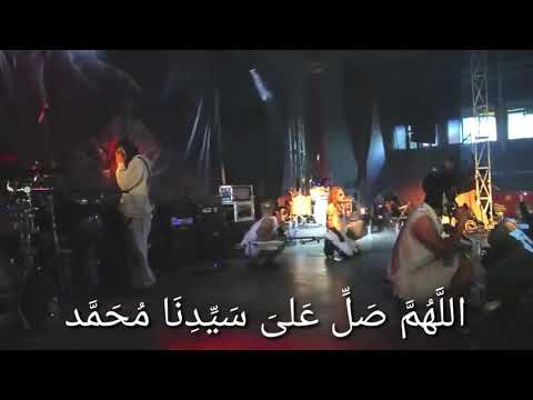 Sholawat Asyghil Dengan Lirik | Purgatory