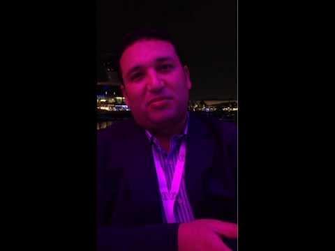 Orange's Tamer Ahmed on Innovation at the 2013 Abu Dhabi Media Summit