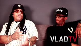 Melle Mel Shares His Thoughts on Current State of DJs