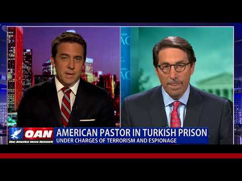 JAY SEKULOW – Chief Council for the American Center for Law and Justice