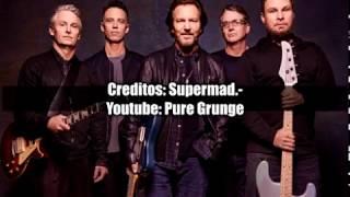 Pearl Jam - Quick Escape SUBTITULADA ESPAÑOL
