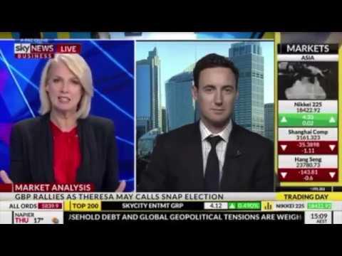 Sky News Business - Chad Slater - 19 April 2017