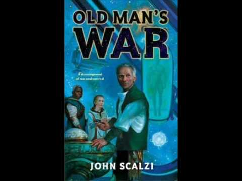 Old Man's War book review