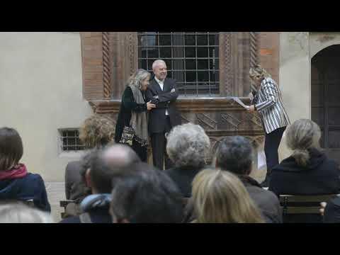 Com'è nata Fondazione Lighea? I racconti del Dottor Savuto affidati alla voce di Lucia Vasini