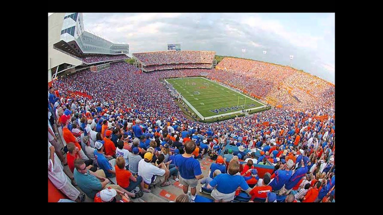 15 for '15: College football's best stadiums