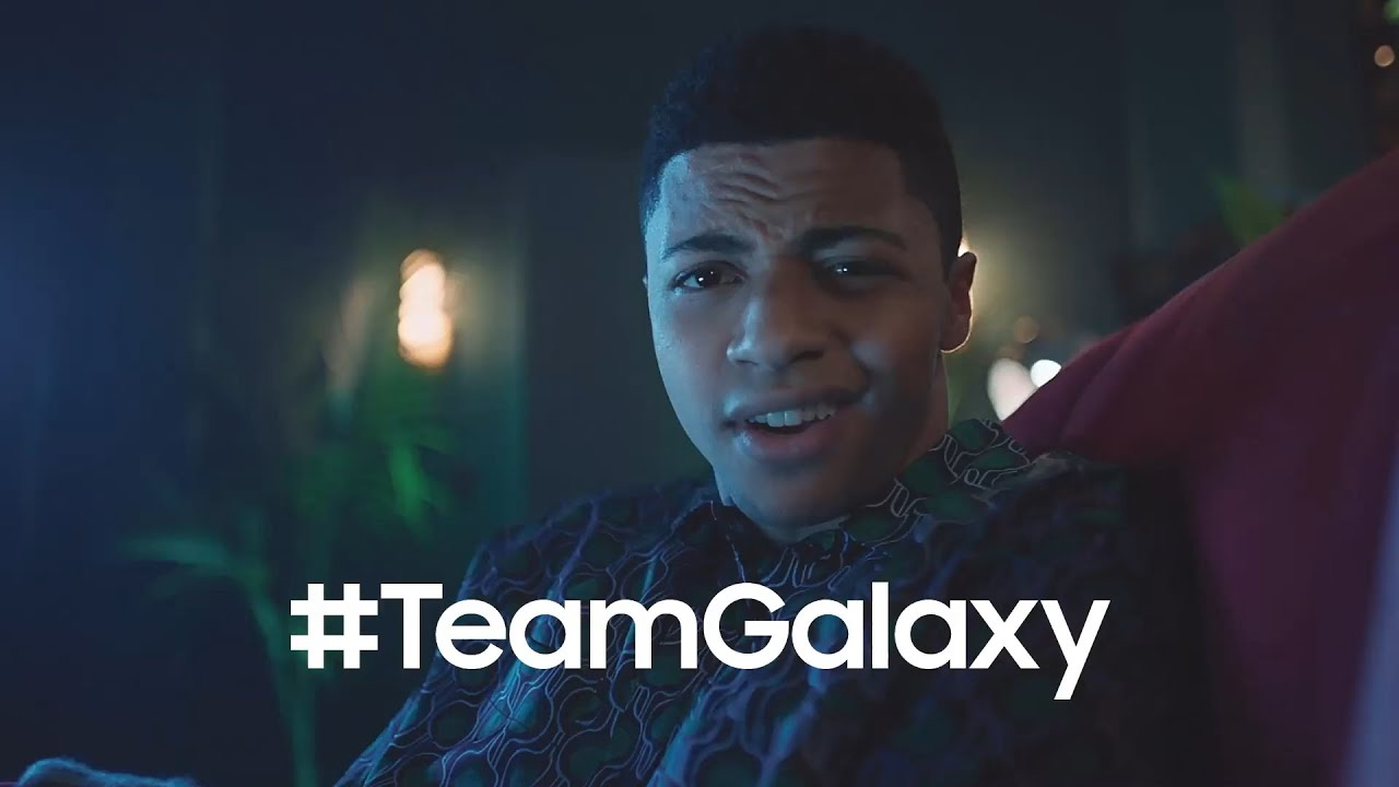 #TeamGalaxy's House Rules starring Myth, Khalid and Millie Bobby Brown