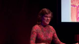 How Creativity Revived Me | Lorna Collins | TEDxCoventry