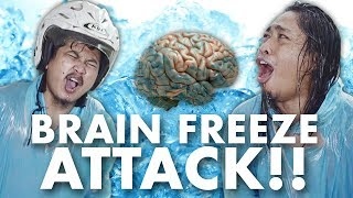 Brain Freeze Sampe Serangan Jantung | Mati Penasaran #17
