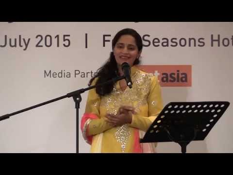 South Asia Literary Salon - Part 9 (11 July 2015)